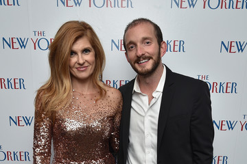 Connie Britton The New Yorker's David Remnick Hosts the Magazine's Annual Party Kicking Off the White House Correspondents' Association Dinner Weekend
