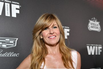 Connie Britton 13th Annual Women In Film Female Oscar Nominees Party presented by Max Mara, Stella Artois, Cadillac, and Tequila Don Julio, with additional support from Vero Water - Red Carpet