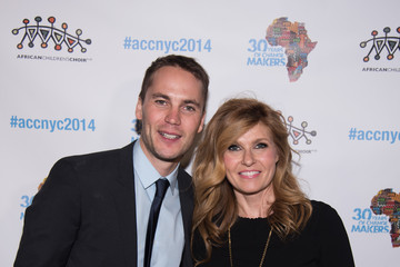 Connie Britton 6th Annual African Children's Choir Changemakers Gala