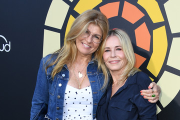 Connie Britton CTAOP's Night Out 2021: Fast And Furious