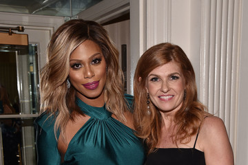 Connie Britton 27th Annual GLAAD Media Awards in New York - Backstage