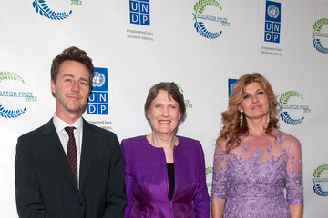 Connie Britton The United Nations Equator Prize Gala