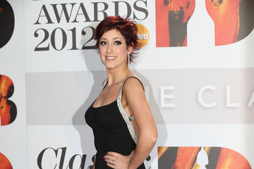 Connie Fisher Classic BRIT Awards 2012