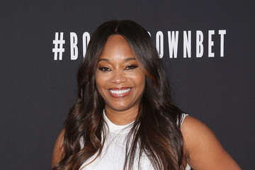 Connie Orlando BET And Toyota Present The Premiere Screening Of 'The Bobby Brown Story' - Arrivals