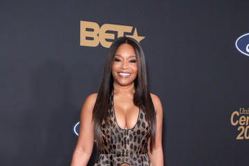 Connie Orlando BET Presents The 51st NAACP Image Awards - Red Carpet