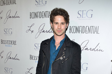 connor paolo shirtless