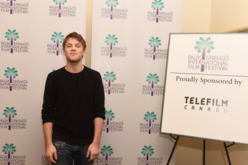 Connor Jessup 27th Annual Palm Springs International Film Festival Film Screenings & Events