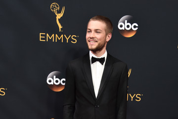 Connor Jessup 68th Annual Primetime Emmy Awards - Arrivals