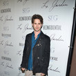 Connor Paolo Grand Opening Of Le Jardin