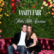 Conor Dwyer Vanity Fair And Saks Fifth Avenue Celebrate Vanity Fair's Best-Dressed 2018