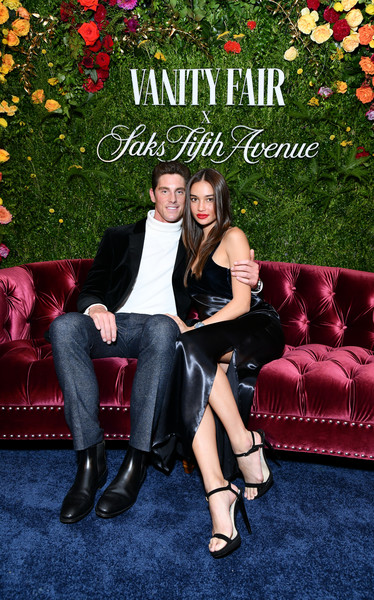 Vanity Fair And Saks Fifth Avenue Celebrate Vanity Fair's Best-Dressed 2018