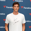 Conor Dwyer Fanatics Super Bowl Party - Arrivals