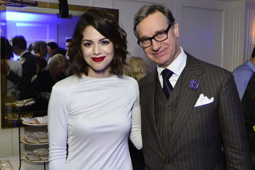Conor Leslie Yahoo Screen Launch Party For Paul Feig's 'Other Space'