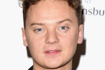 Conor Maynard Opening Night Of 'School Of Rock The Musical' - Red Carpet Arrivals