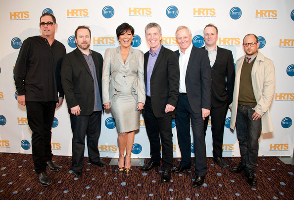 "The Hollywood Radio & Television Society  Presents ""The Unscripted Hitmakers"""
