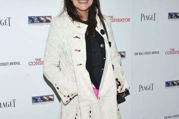 "Karen Allen ""The Conspirator"" New York Premiere"