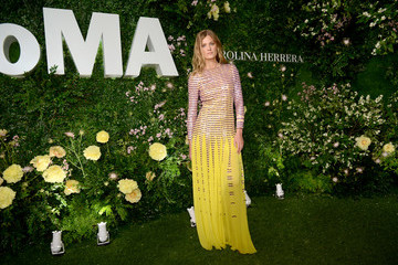 Constance Jablonski MOMA's Party In The Garden 2018