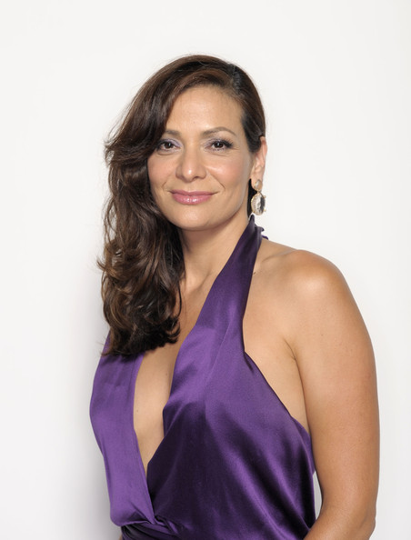 Actress constance marie poses for a portrait during the 2011 nclr alma