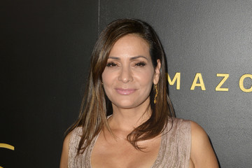 Constance Marie Amazon Studios Golden Globes After Party - Arrivals