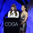 Constance Wu 22nd CDGA (Costume Designers Guild Awards) – Show And Audience