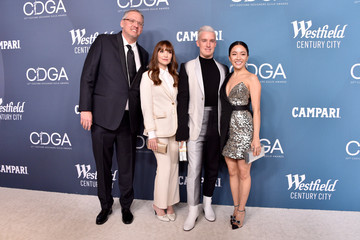 Constance Wu 22nd CDGA (Costume Designers Guild Awards) – Arrivals And Red Carpet