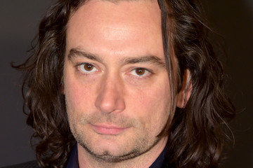Constantine Maroulis 'Live By Night' New York Screening - Reception