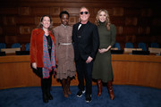 In Conversation With Michael Kors, Lupita Nyong'o, And The World Food Programme At UN Headquarters