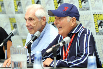 Sid Krofft Conversations With Sid And Marty Krofft: A Look At The Past, Present And Future - Comic-Con 2011