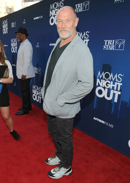 'Mom's Night Out' Premieres in Hollywood