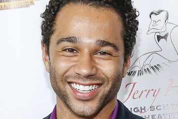 Corbin Bleu Kenny Ortega, Corbin Bleu, Rico Rodriguez, Roger Bart & More Celebrate The 4th Annual Jerry Herman Awards At Hollywood Pantages Theatre