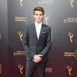 Corey Fogelmanis 2016 Creative Arts Emmy Awards - Day 1 - Arrivals