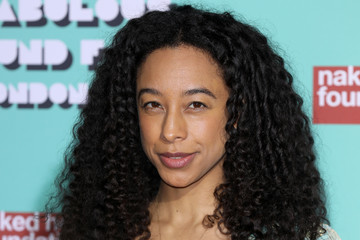 Corinne Bailey Rae The Naked Heart Foundation's Fabulous Fund Fair