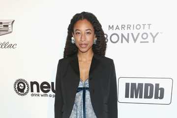 Corinne Bailey Rae IMDb LIVE At The Elton John AIDS Foundation Academy Awards Viewing Party