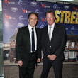Brian Capron 'Coronation Street: Street of Dreams' World Premiere