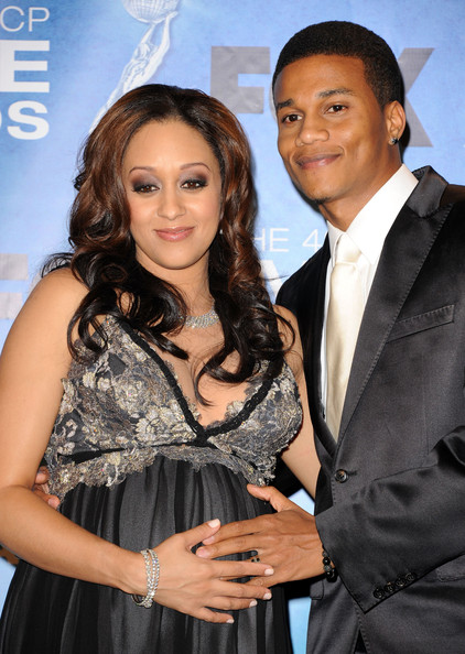 tia mowry and husband cory hardrict. In This Photo: Tia Mowry, Cory