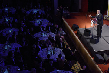 Cory Booker 2015 Human Rights Campaign Greater New York Gala Dinner