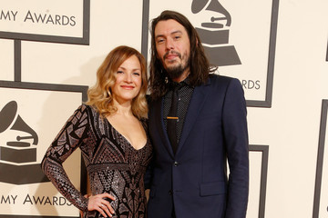 Cory Chisel The 58th GRAMMY Awards - Red Carpet