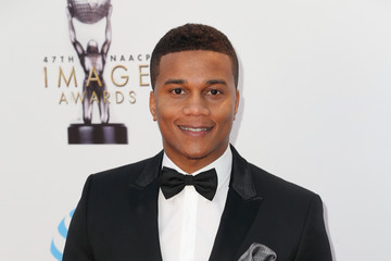 Cory Hardrict 47th NAACP Image Awards Presented By TV One - Arrivals