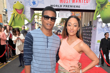 Cory Hardrict 'Muppets Most Wanted' Premieres in Hollywood — Part 2