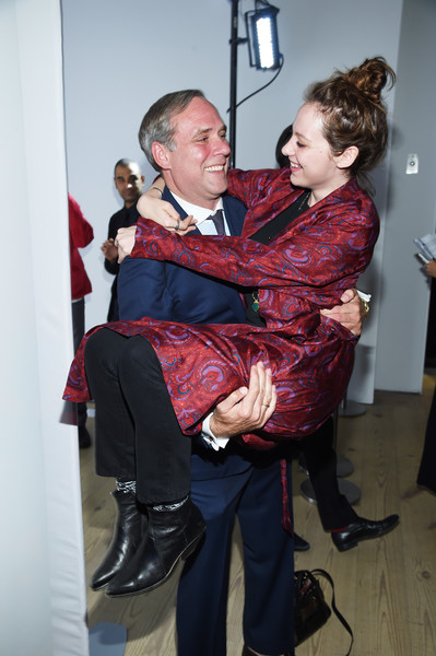 Whitney Museum Celebrates Annual Spring Gala and Studio Party 2017 []