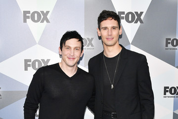Cory Michael Smith 2018 Fox Network Upfront