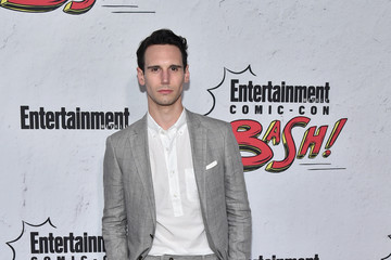 Cory Michael Smith Entertainment Weekly Hosts Its Annual Comic-Con Party at FLOAT at the Hard Rock Hotel