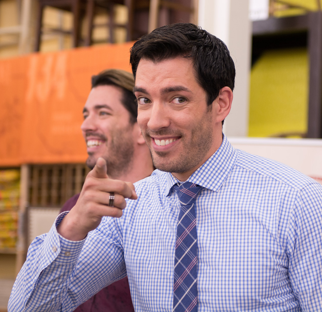 Jonathan scott photos photos cost plus world market Who are the property brothers