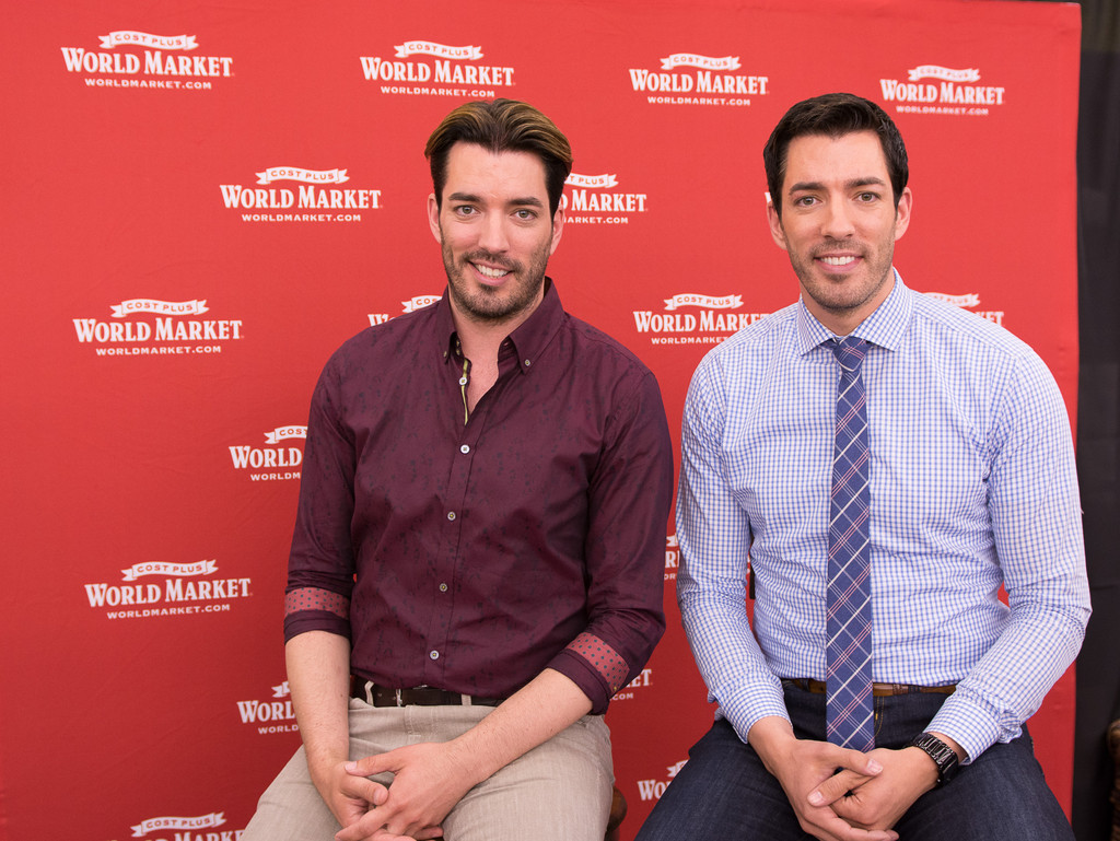 Jonathan and Drew Scott Girlfriend