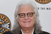 Ricky Skaggs attends the 2018 Country Music Hall of Fame and Museum Medallion Ceremony honoring inductees Johnny Gimble, Ricky Skaggs and Dottie West at Country Music Hall of Fame and Museum on October 21, 2018 in Nashville, Tennessee.