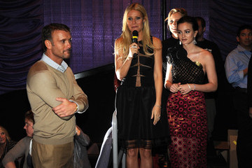 Gwyneth Paltrow Tim McGraw Country Strong Premiere With Gwyneth Paltrow And Tim McGraw