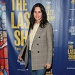 """Courteney Cox """"The Last Ship"""" Opening Night Performance"""