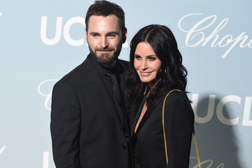 Courteney Cox 2019 Hollywood For Science Gala - Arrivals