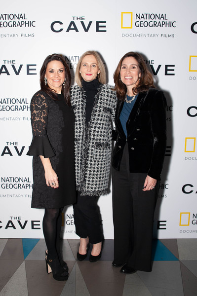 The Cave Screening + Q&A