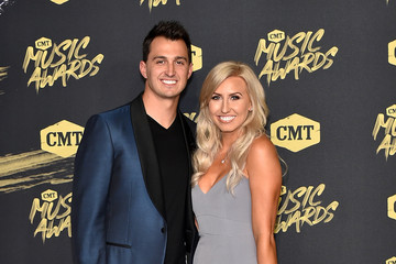 Courtney Force 2018 CMT Music Awards - Arrivals
